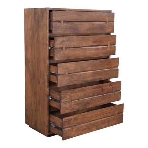 Moe's Home Collection - Madagascar Chest