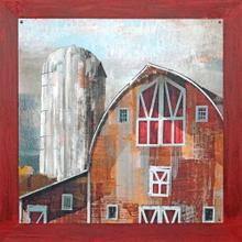 Product Image - Long Barn - Silo