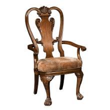 1-1327 New Orleans Arm Chair