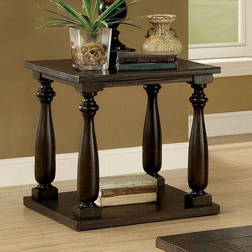 Gallery - Luan End Table