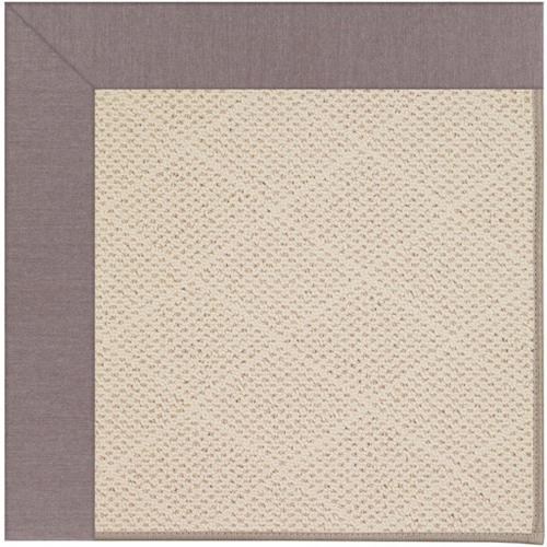 "Creative Concepts-White Wicker Canvas Dusk - Rectangle - 24"" x 36"""