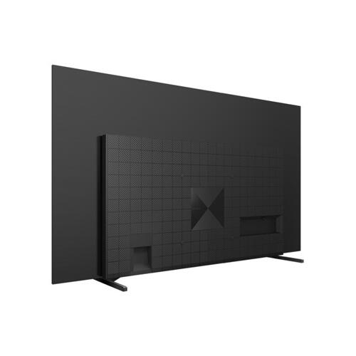 Sony - BRAVIA XR A80J 4K HDR OLED with Smart Google TV (2021)