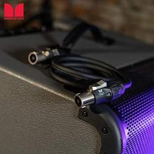 View Product - Monster Prolink Studio Pro 2000 Speaker Cable with