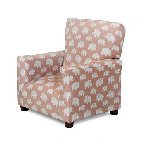 Furniture of America - Thusk Kids Chair