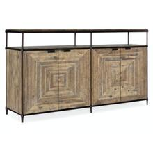 Home Entertainment St. Armand Entertainment Console
