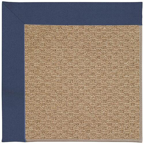 "Creative Concepts-Raffia Canvas Neptune - Rectangle - 24"" x 36"""