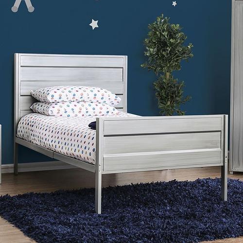 McCredmond Twin Bed