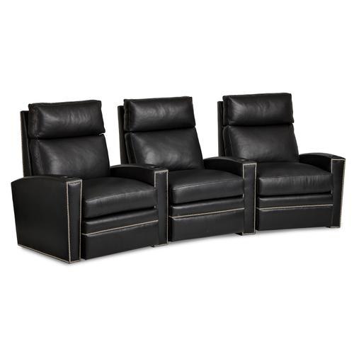 See Details - 2202A-PR ACCLAIM ARMLESS POWER RECLINER
