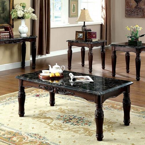 Gallery - Brampton 3 Pc. Table Set
