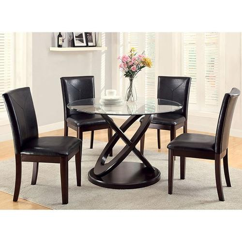 Atenna I Round Dining Table