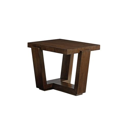 Esplanade End Table