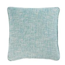 Harper Pillow Cover Teal
