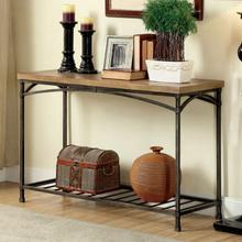 View Product - Wylde Sofa Table