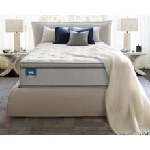 BeautySleep - Erica - Plush - Pillow Top - Cal King