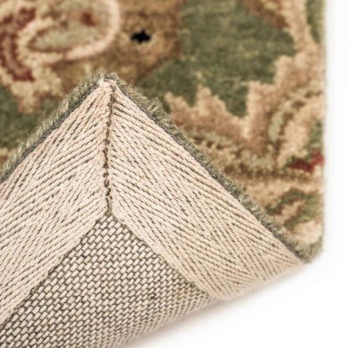 Capel Rugs - Mumtaz-Agra Pistachio - Rectangle - 4' x 6'