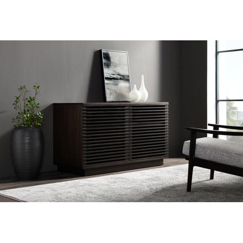 "Greenington Fine Bamboo Furniture - 48"" Rowan Media Center, Havana"