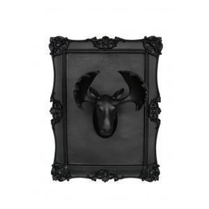 Decorative Frame- Moose