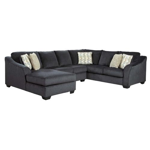 Eltmann Sectional Left