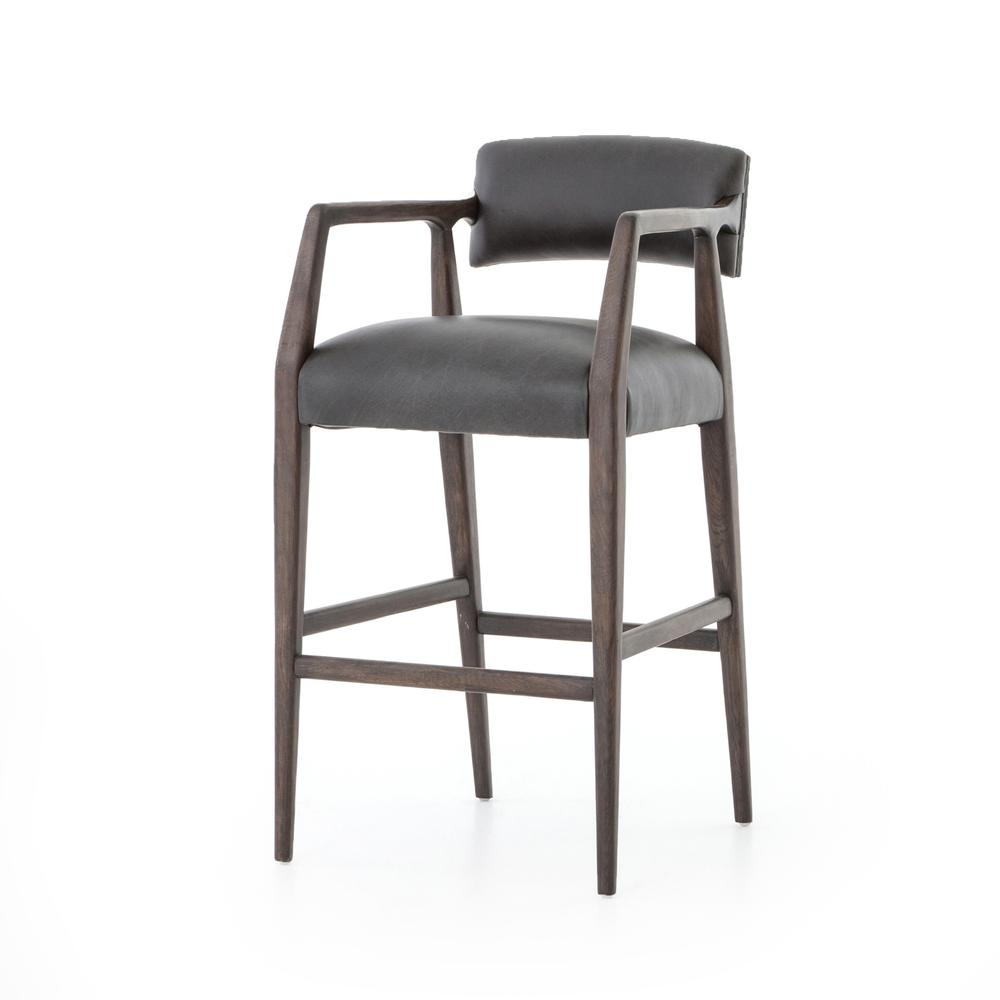 Bar Stool Size Tyler Bar + Counter Stool