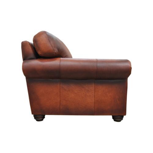 Dominion Conversation Sofa