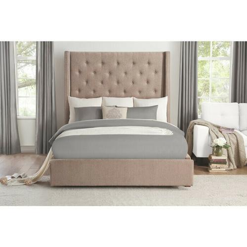 Gallery - Full Bed Platform Bed