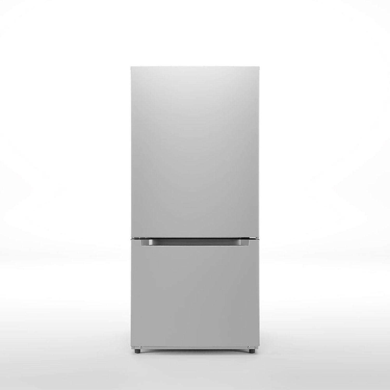 Midea Bottom Freezer Refrigerators
