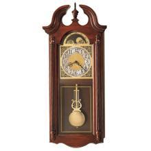 Howard Miller Fenwick Chiming Wall Clock 620158