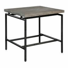 2-4504 Sedona End Table