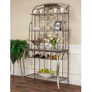 Jamison- Bakers Rack Product Image