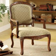 See Details - Quintus Accent Chair