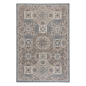 """Spencer-Panel Oyster - Rectangle - 3'11"""" x 5'6"""""""