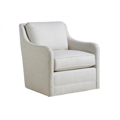 Lexington Furniture - Glennhaven Swivel Chair
