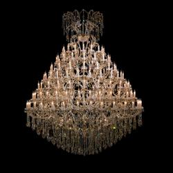 Grand Cathedral 176 Light Chandelier
