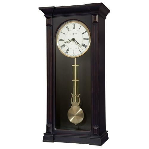 Howard Miller Mia Hardwood Wall Clock 625603