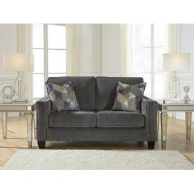 Gavril Loveseat Smoke