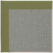 "Creative Concepts Plat Sisal Spectrum Cilantro - Rectangle - 24"" x 36"""
