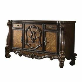 ACME Versailles Dresser - 21105 - Cherry Oak
