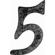 Number: 5