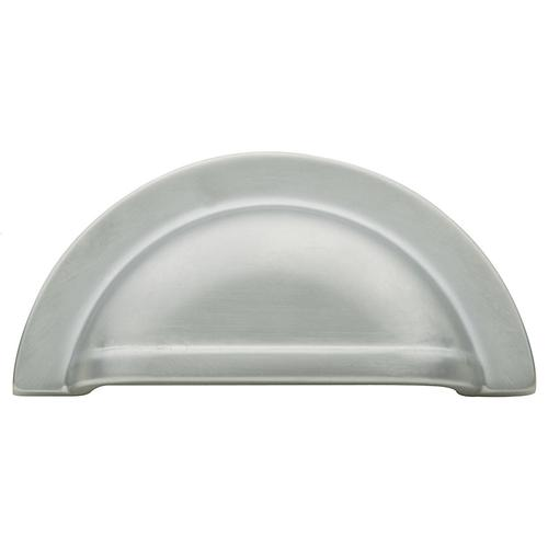 Satin Chrome Cup Pull