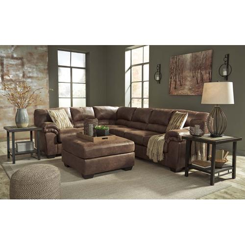 3 Piece Sectional