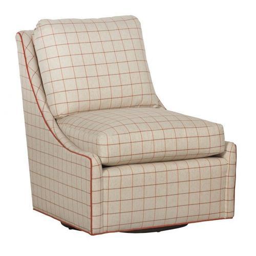 Fairfield - Colby Swivel Chair