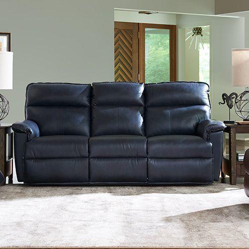 La-Z-Boy - Jay Power Reclining Sofa w/ Headrest