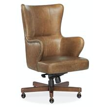 Home Office Amelia Executive Swivel Tilt Chair