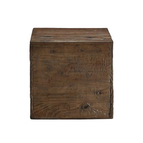 Adam Crate - Ash