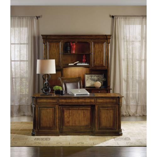 Home Office Tynecastle Computer Credenza