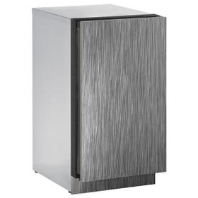 """3018wc 18"""" Wine Refrigerator With Integrated Solid Finish and Field Reversible Door Swing (115 V/60 Hz Volts /60 Hz Hz)"""