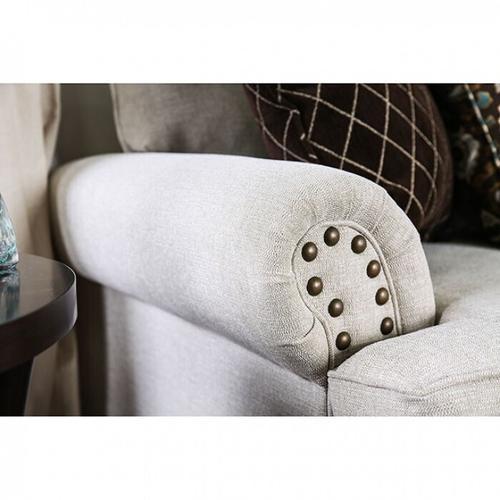 Gallery - Amani Love Seat