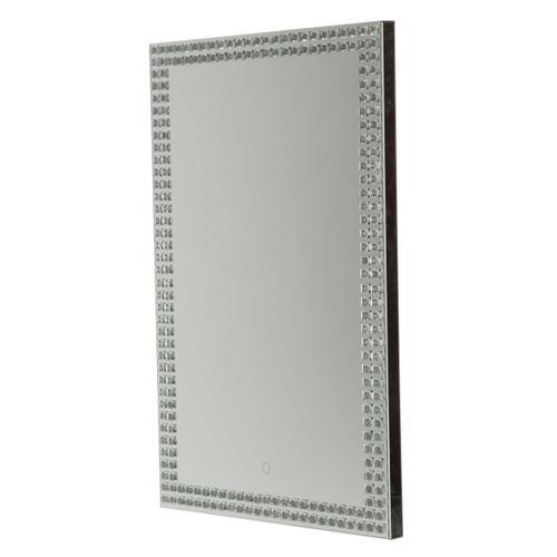 Amini - Rectangular Wall Mirror 8847