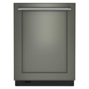 39 dBA Panel-Ready Dishwasher with Third Level Utensil Rack - Panel Ready PA Product Image