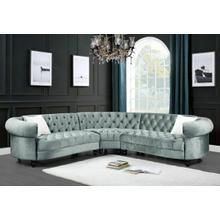 See Details - Qulan Sectional Sofa